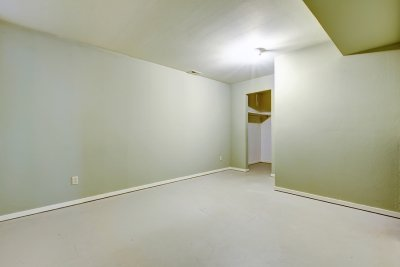 how to waterproof basement and crawlspace